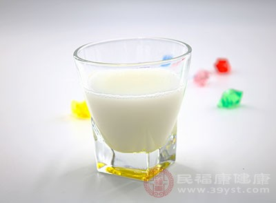 牛奶的营养价值相当丰富