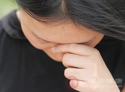 卵巢早衰的症状 女性有这5种症状要注意