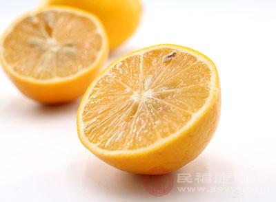 柠檬的功效 柠檬竟还有这种做法