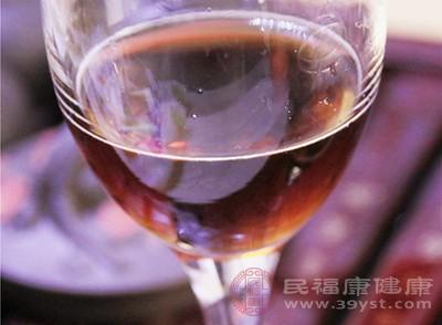 饮酒有损于人体的各大器管