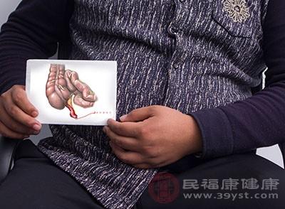 阑尾炎的原因 饮食不当居然会导致这个后果