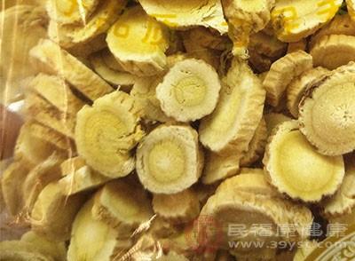 肾病属肾阴虚,寒湿、热毒炽盛者用黄芩一般会出現毒副作用