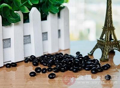 黑豆对肾脏起到保护的作用
