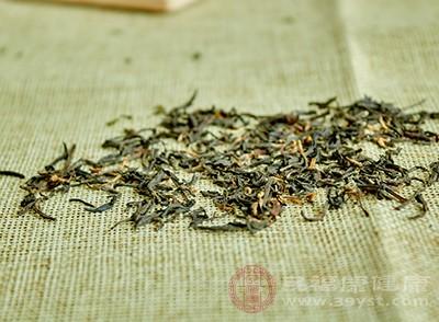 女人常喝红茶可防治骨质疏松