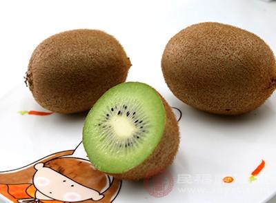 猕猴桃的好处 这种水果竟是睡眠诱导剂