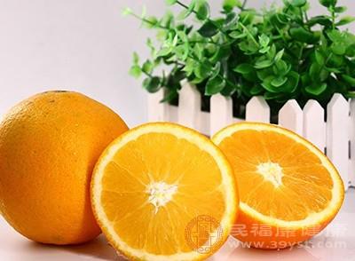 孕妇感冒咳嗽的时刻应当少吃一些橙子