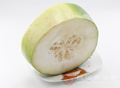 冬瓜子能吃吗 吃它竟会给身体带来这好处