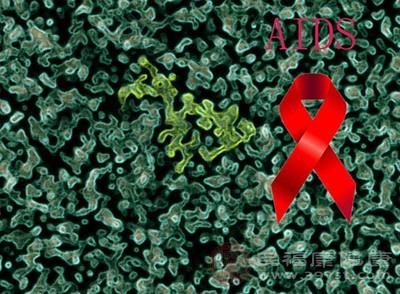 艾滋病身上的红点早期表示是甚么