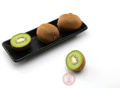 吃猕猴桃的功效 这个水果让你远离便秘