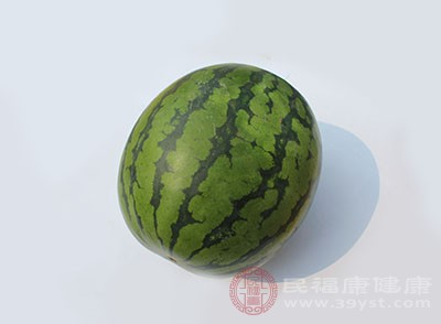 吃西瓜会不会变胖 这个时间吃难怪会长肉