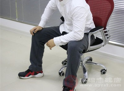 長期使頭頸部處于單一姿勢位置