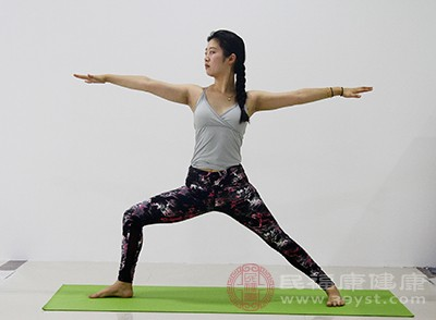 瑜伽的好处 常做这种运动缓解身体疲劳