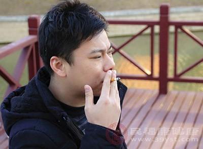 戒烟的好处 戒烟减少这种病的患病几率