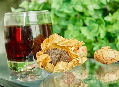 红茶的功效 想不到这种茶可以防治血栓
