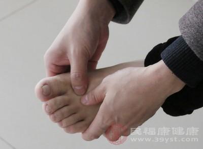 脚气有什么危害