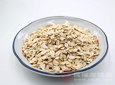 燕麦中有大量的纤维素和维生素