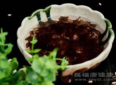 紫菜本身含有丰富的膳食纤维