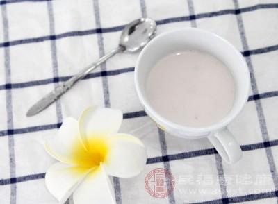 酸奶的禁忌