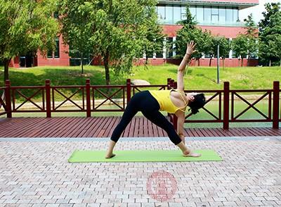 练瑜伽的好处 这些好处练瑜伽才能体会