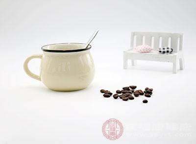咖啡能增强你的体能