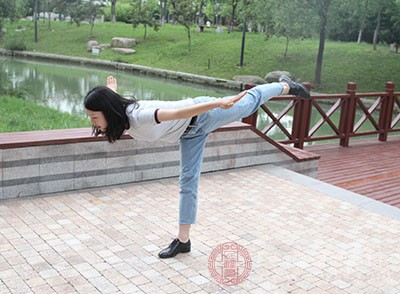 瑜伽的常识 练瑜伽之前千万不要做这事