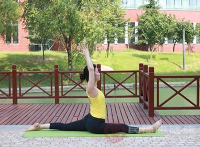 练瑜伽的好处 孕妇可以练这几个体式
