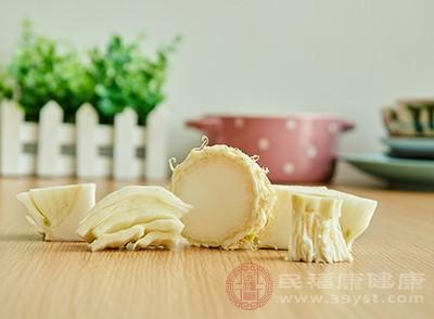 白菜有助于潤腸通便