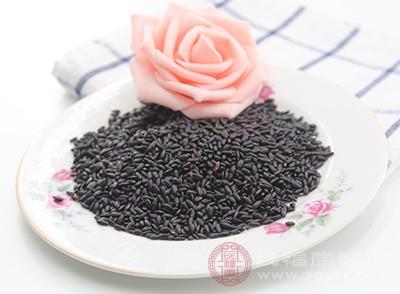 黑米的营养价值 食用这一食物能够明目活血
