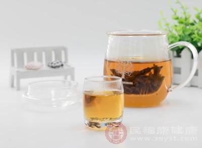 大雪喝什么茶 這個時間宜喝糯米紅茶