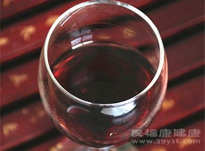 喝葡萄酒有什么好处 多喝这种可以增进食欲