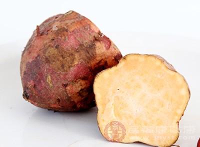红薯的禁忌 肠胃不好千万别吃它