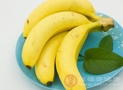 香蕉的禁忌 这种水果生的时候不能吃