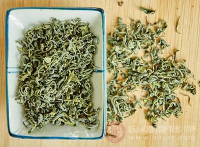 绿茶的美白效果怎么样图片