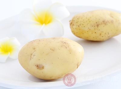 馬鈴薯是一種營養非常全面且易消化的食物,有助於胎兒的發育,保護孕期健康