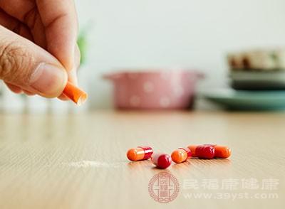 藥物治療可以說是肝硬化治療中比較常見的一種