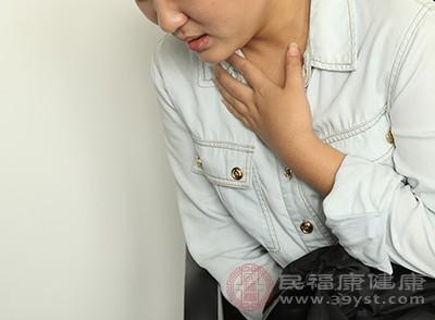 咽炎的原因 長時間用嗓當心出現這種疾病