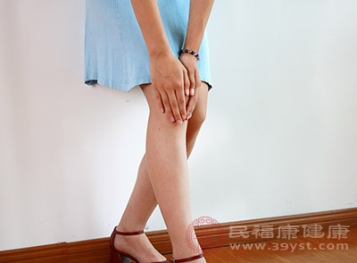 瘦腿的方法 这样按摩腿部能够瘦腿