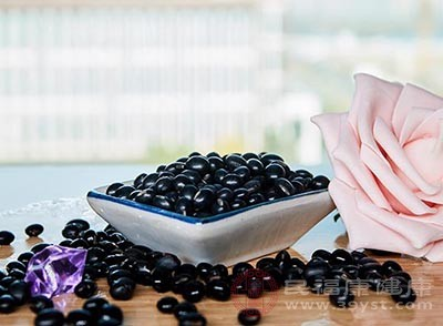 经常吃黑豆能够帮助人们提高免疫力
