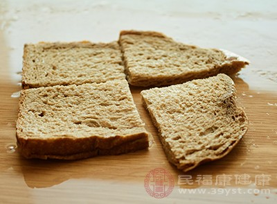 早上吃什么 早饭吃这种面包身体会更好