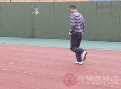 湿气重的人在平时要经常运动