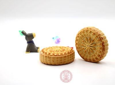 中秋节吃什么 这些中秋传统食物你吃对了吗