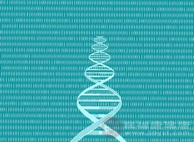 高血压是可以通过基因遗传