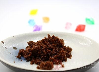 面粉、红糖、酵母