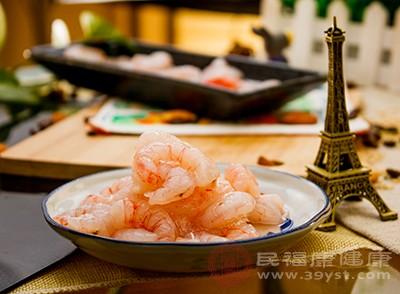 不少人都喜歡吃蝦,而且蝦的吃法也比較多