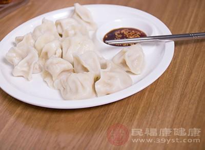 冬至吃什么 到了这个节气要吃饺子