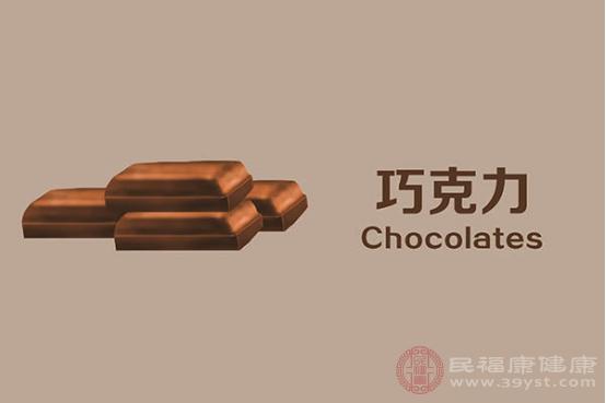 黑巧克力的功效與作用有哪些