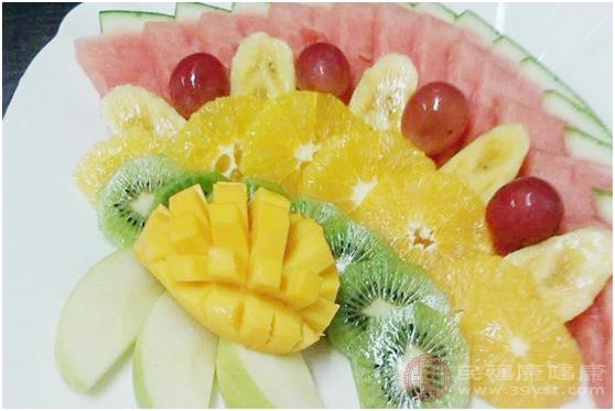 低糖水果有哪些