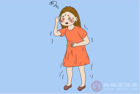 肾阴虚和肾阳虚的区别是什么