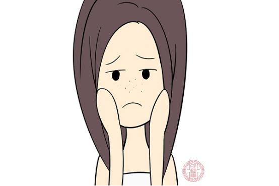 气血虚的症状有哪些