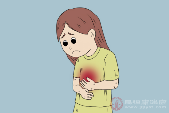 胃脹氣的原因包括急性胃擴張、腸梗阻和腸道易激綜合征等